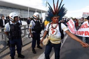 fussball-brasilien-protest