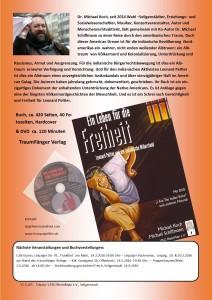 Flyer Plakat Buch Seligenstadt