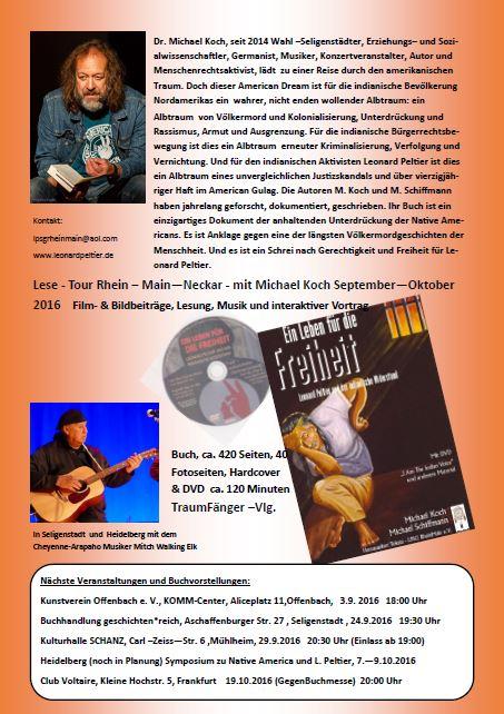 Plakat 20016 Herbst