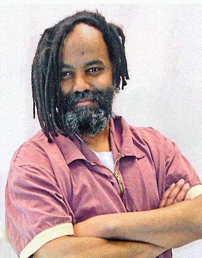 Falschmeldung zu einer angeblichen Infektion Mumia Abu-Jamals an Covid 19
